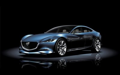 Mazda Full HD Wallpaper and Background Image | 1920x1200 | ID:318873