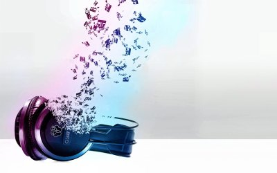 HEADSET [02] notes [28october2012sunday] [VersionOne144836] Full HD Wallpaper and Background ...