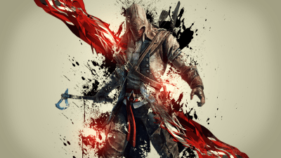 1258 Assassin's Creed HD Wallpapers | Background Images - Wallpaper Abyss