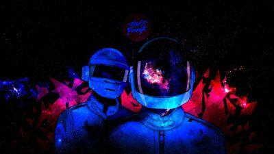 Daft Punk HD Wallpaper | Background Image | 1920x1080 | ID:331785 - Wallpaper Abyss
