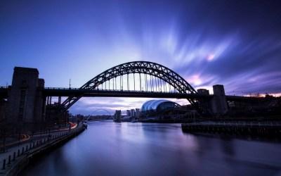 1 Tyne Bridge HD Wallpapers | Backgrounds - Wallpaper Abyss