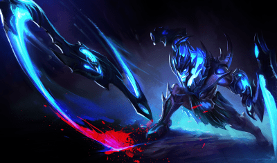 Draven Wallpaper and Background Image | 1600x944 | ID:381091