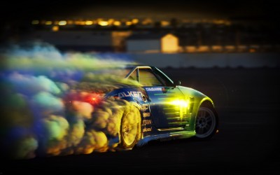 54 Nissan 350Z HD Wallpapers | Backgrounds - Wallpaper Abyss - Page 2