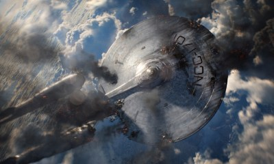 74 Star Trek Into Darkness HD Wallpapers   Background Images - Wallpaper Abyss