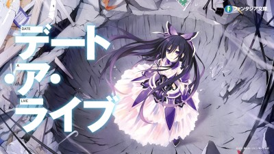 Date A Live HD Wallpaper | Background Image | 1920x1080 | ID:401104 - Wallpaper Abyss