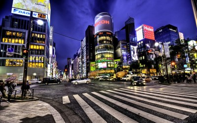 Tokyo HD Wallpaper   Background Image   1920x1200   ID:428387 - Wallpaper Abyss