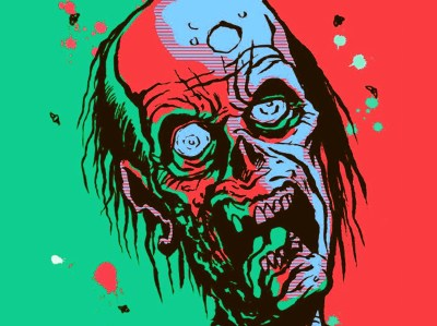 Zombie HD Wallpaper | Background Image | 2550x1912 | ID:444257 - Wallpaper Abyss
