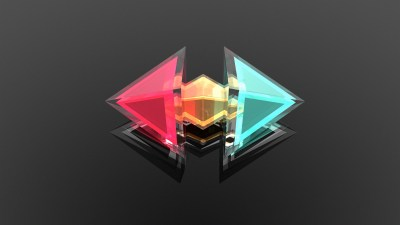 Facets HD Wallpaper | Background Image | 2560x1440 | ID:505792 - Wallpaper Abyss