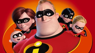 The Incredibles HD Wallpaper | Background Image | 1920x1080 | ID:696832 - Wallpaper Abyss