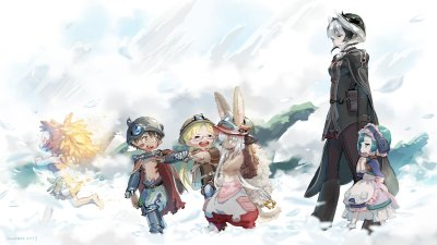 Made In Abyss HD Wallpaper | Background Image | 1920x1080 | ID:873844 - Wallpaper Abyss