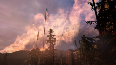 Life is Strange: Before The Storm 4k Ultra HD Wallpaper | Background Image | 3840x2160 | ID ...