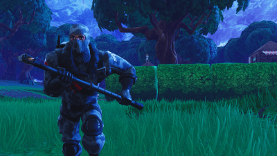 Fortnite HD Wallpaper | Background Image | 1920x1080 | ID:917873 - Wallpaper Abyss