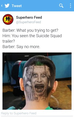 Small Of Bad Haircut Meme