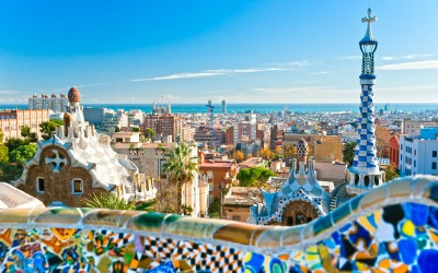14 Barcelona HD Wallpapers | Backgrounds - Wallpaper Abyss