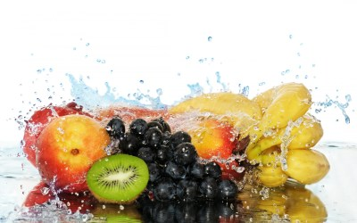 2198 Fruits HD Wallpapers | Backgrounds - Wallpaper Abyss - Page 6