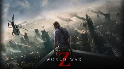26 World War Z Fondos de pantalla HD | Fondos de Escritorio - Wallpaper Abyss