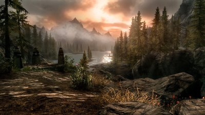 The Elder Scrolls V: Skyrim Full HD Wallpaper and Hintergrund | 1920x1080 | ID:430447