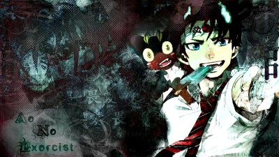 Blue Exorcist Wallpaper and Background Image   1500x844   ID:443755 - Wallpaper Abyss