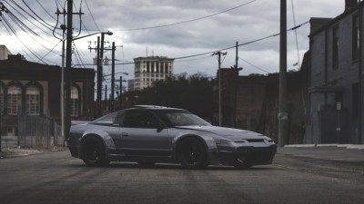 6 Nissan 240SX HD Wallpapers | Backgrounds - Wallpaper Abyss