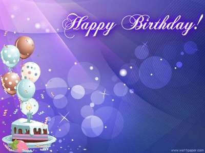 96 Birthday HD Wallpapers | Background Images - Wallpaper Abyss