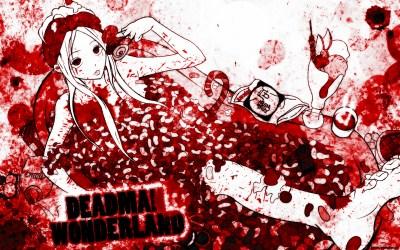 Deadman Wonderland HD Wallpaper | Background Image | 1920x1200 | ID:485438 - Wallpaper Abyss