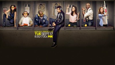 39 Brooklyn Nine-Nine HD Wallpapers | Background Images - Wallpaper Abyss