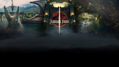 Jurassic World Full HD Wallpaper and Background Image | 1920x1080 | ID:610684