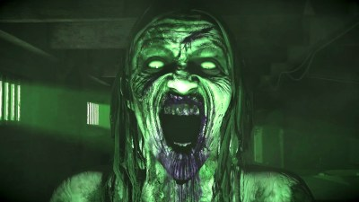 Until Dawn Scare Monster HD Wallpaper   Background Image   1920x1080   ID:633490 - Wallpaper Abyss