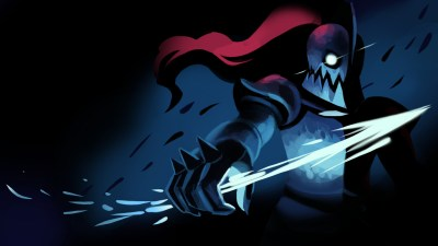 14 Undyne (Undertale) HD Wallpapers | Backgrounds - Wallpaper Abyss