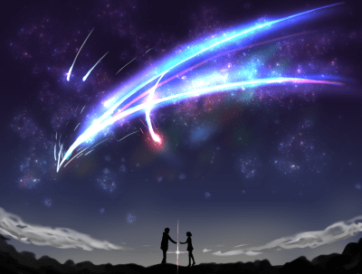 Your Name. HD Wallpaper   Background Image   2400x1824   ID:764931 - Wallpaper Abyss