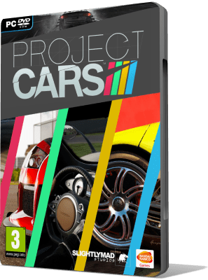 [PC] Project CARS - Update v1.4 Incl DLC Repack-RELOADED (2015) - SUB ITA