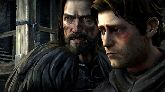 [PC] Game of Thrones - Episode 4: Sons of Winter (2015) - SUB ITA
