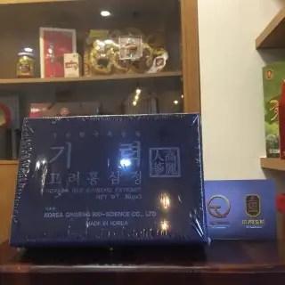 [Toàn quốc] Hồng sâm và Linh chi - QTPresent - 48