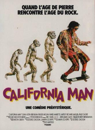 California Man 1992