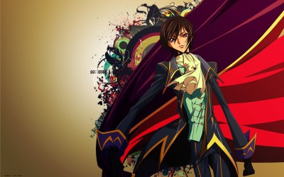 Code Geass 03 : Free HD PC Desktop Background Download | Imagez Only