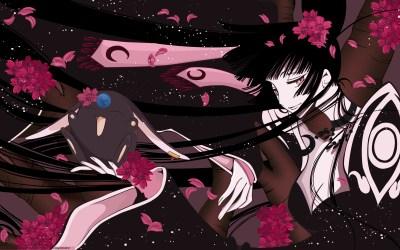 xxxHolic Manga Anime HD Wallpaper 02 | Imagez Only