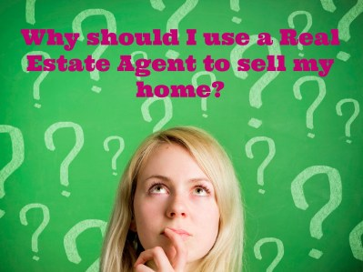 Why should I use a Real Estate Agent to sell my home? | Southeast Florida Real Estate