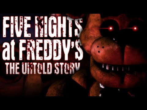 Five Nights at Freddy's: The Untold Story