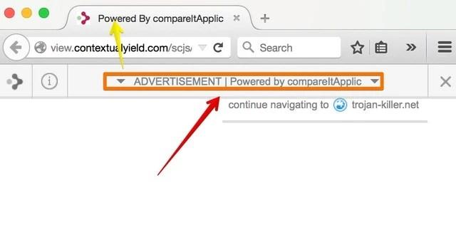 CompareItApplic Ads