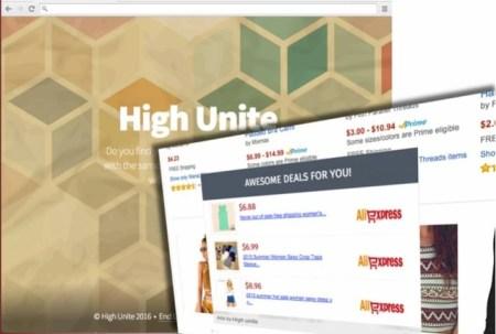 Ads by High Unite
