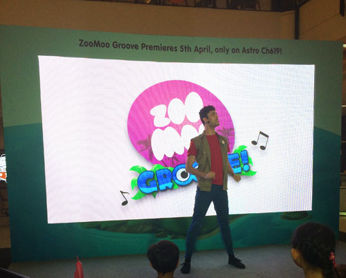 zoomoo groove premiers astro ch619