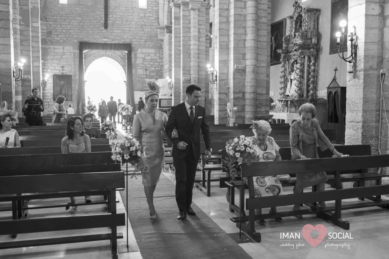 014 Andrés y Virginia - video boda cordoba