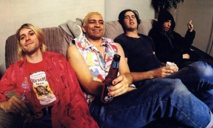 "Review: Nirvana ""In Utero"" 20th Anniversary Edition"
