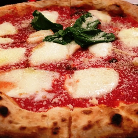 margherita at Forcella Park Ave