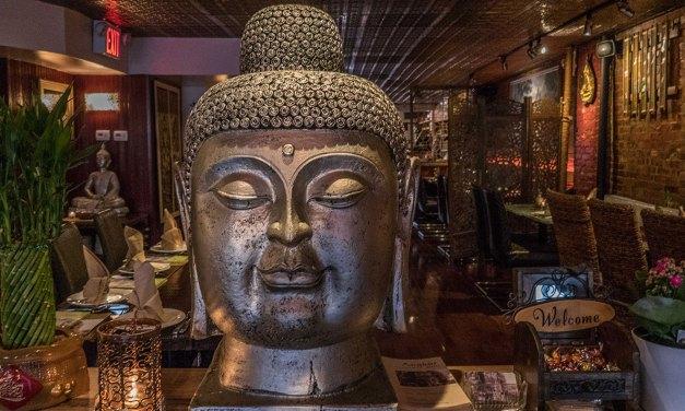 Eating Around Thailand's Borders in Manhattan