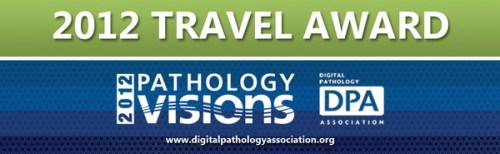 Travel Award Header