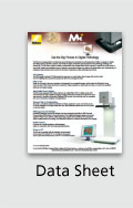 Data Sheet, Brochure, White Paper, Image Gallery, Demo