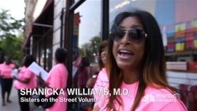 Shanicka Williams screen grab