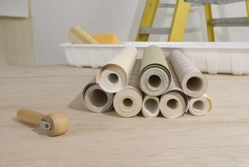 Can Wallpaper Be Recycled? | Home Guides | SF Gate