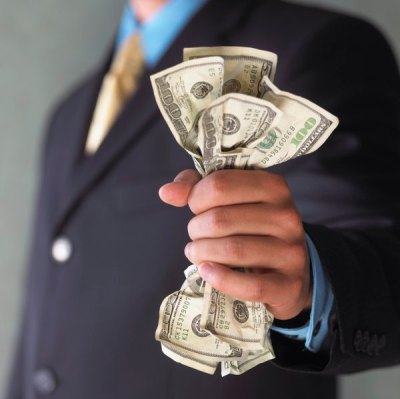 Letter of Credit Vs. Cash Collateral - Budgeting Money